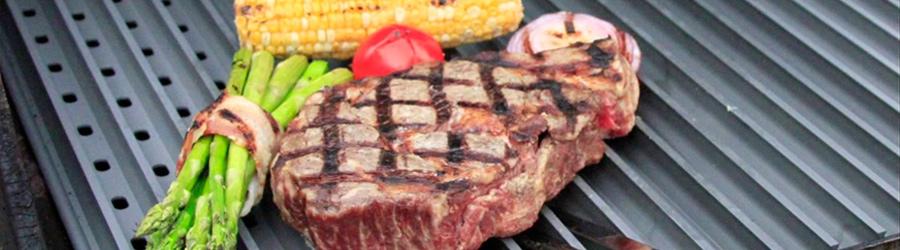 Grillgrates voor uw barbecue